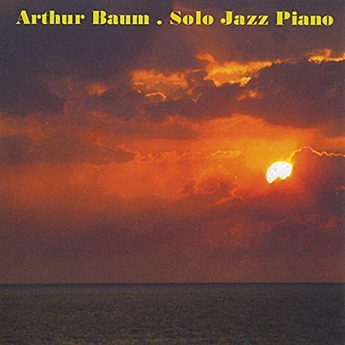 Solo Jazz Piano