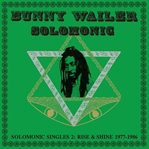 Solomonic Singles 2: Rise And Shine 1977-1986
