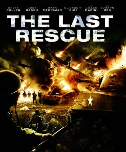 The Last Rescue (BD)