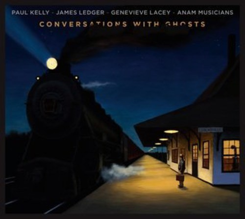 Conversations with Ghosts [Import]