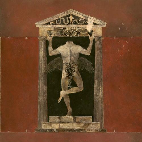Behemoth - Messe Noire [Import]
