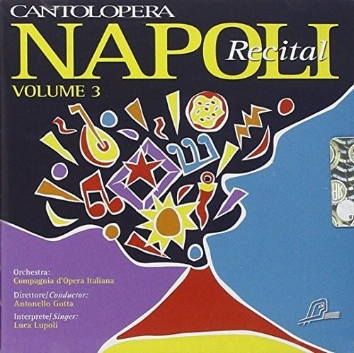 Napoli Recital 3