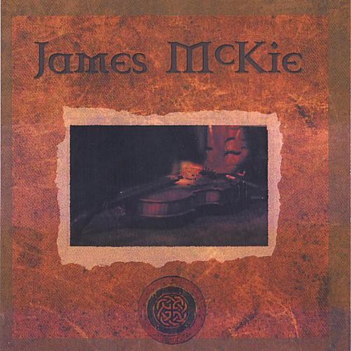James McKie