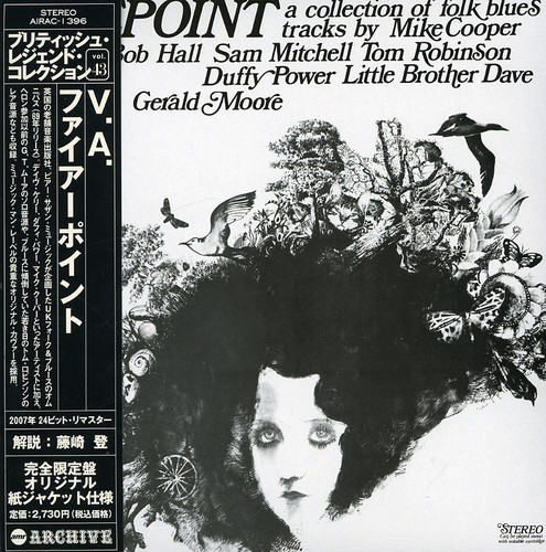 Fire Point /  Various [Import]