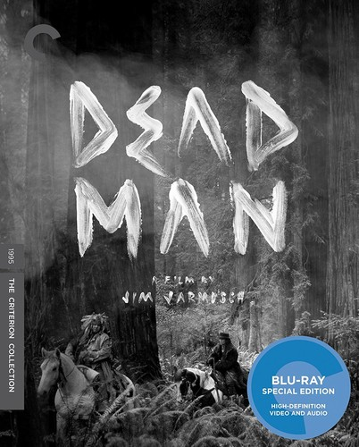 Criterion Collection - Dead Man (Criterion Collection)