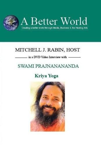 Swami Prajnanananda - Kriya Yoga