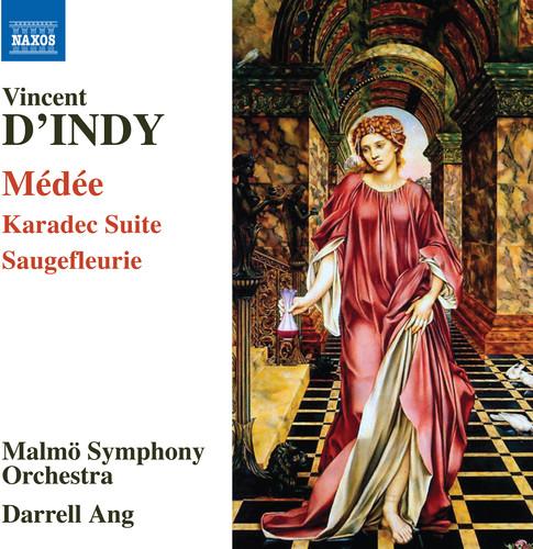 Malmö Symphony Orchestra - Medee