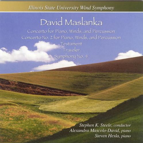 Concertos /  Symphony 4