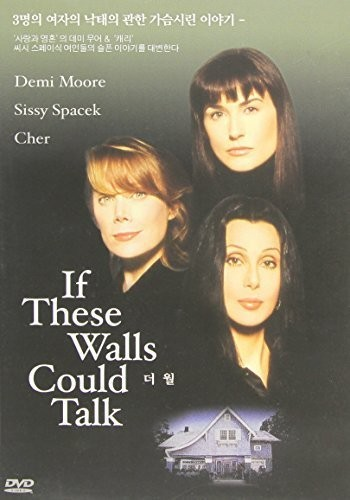 If These Walls Could Talk [Import]