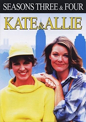 Kate & Allie: Seasons Three & Four