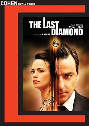 Last Diamond