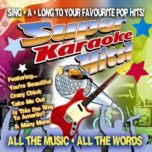 Super Karaoke Hits