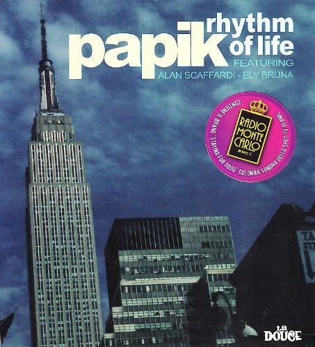 Papik - Rhythm Of Life [Import]