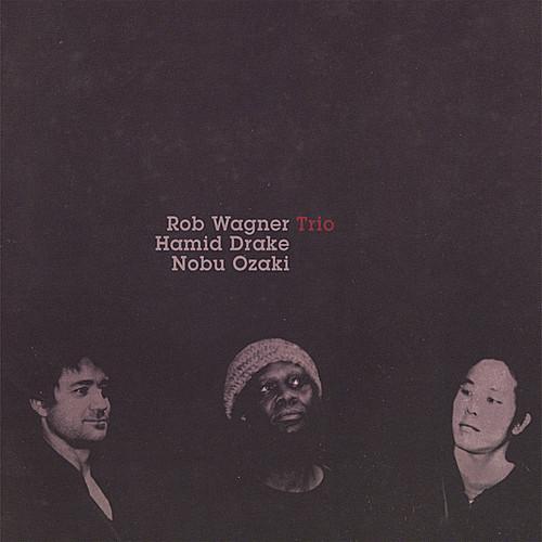 Rob Wagner Trio
