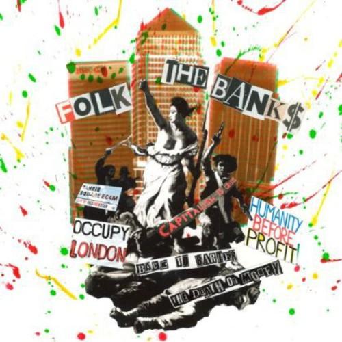 Folk the Banks /  Various [Import]