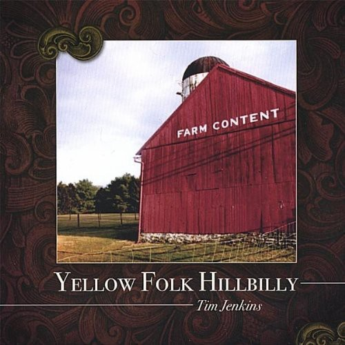 Yellow Folk Hillbilly