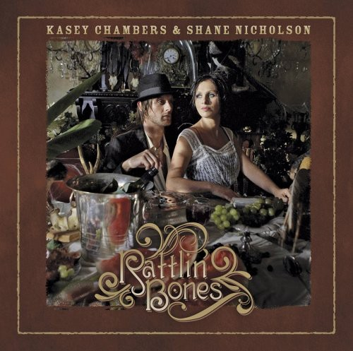 Chambers/Nicholson - Rattlin' Bones