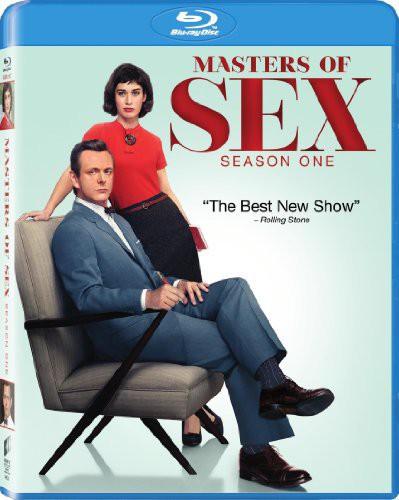 Masters of Sex: Season One