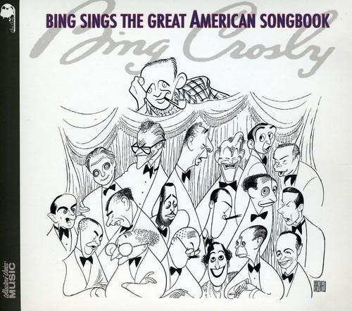 Reat American Songbook