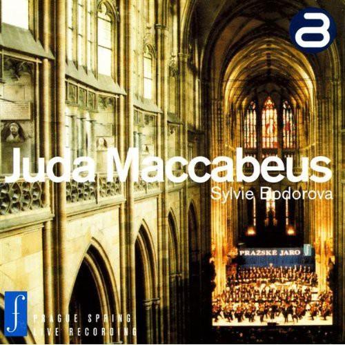 Juda MacCabeus
