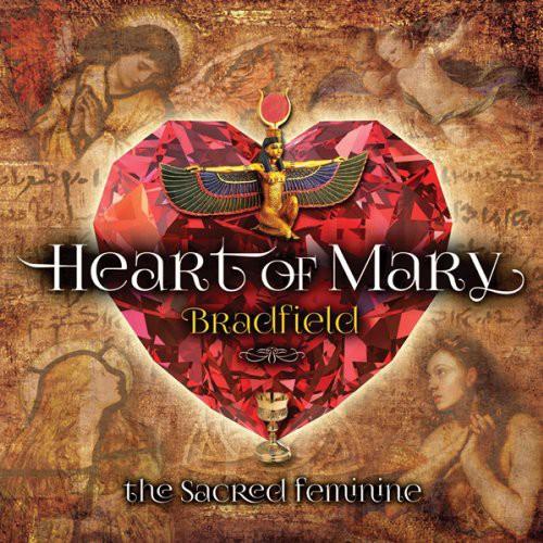Heart of Mary: Sacred Feminine
