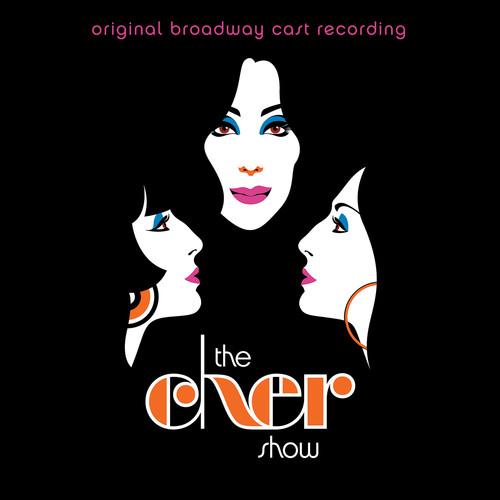 The Cher Show - The Cher Show (Original Broadway Cast Recording) [LP]