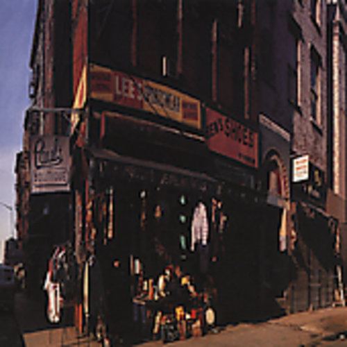 Beastie Boys-Paul's Boutique