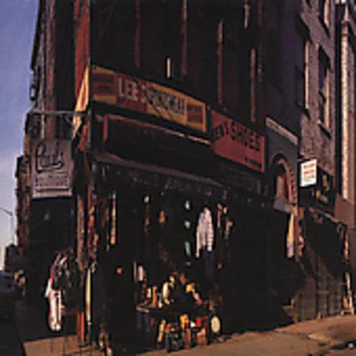 Paul's Boutique [Explicit Content] [Import]