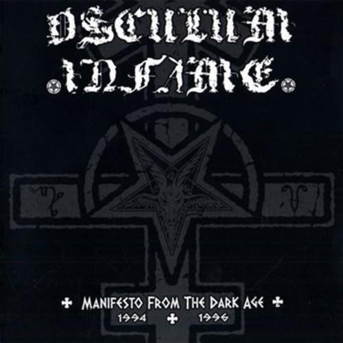 Manifesto from the Dark Age [Import]