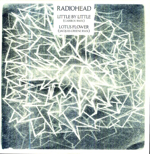 Radiohead - Little By Little / Lotus Flower [Limited Edition]