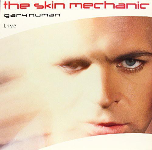 Skin Mechanic Live Gatefold