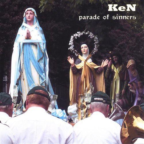 Parade of Sinners