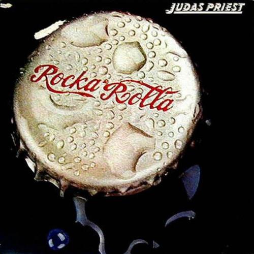 Judas Priest - Rocka Rolla [180 Gram] (Ger)