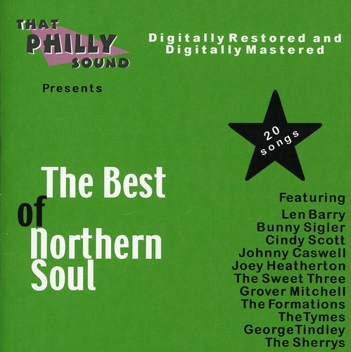 Best of Northern Soul /  Various