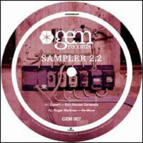 Gem Sampler 2.2 /  Various
