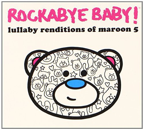 Lullaby Renditions of Maroon 5