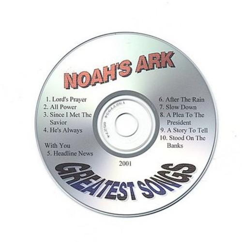 Noahs Ark Greatest Hit