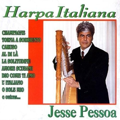 Harpa Italiana [Import]