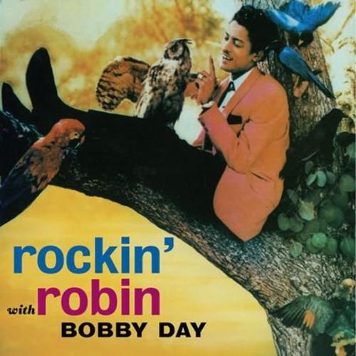 Rockin' Robin [Import]
