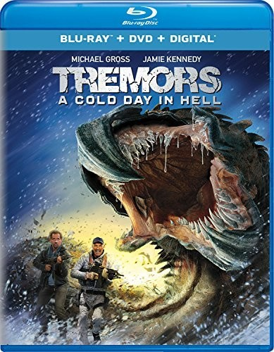 Tremors [Movie] - Tremors: A Cold Day in Hell