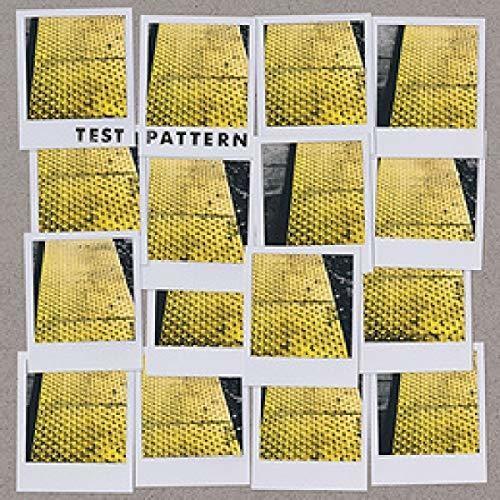 Test Pattern - Test Pattern