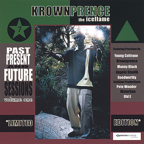 Past Present & Future Sessions