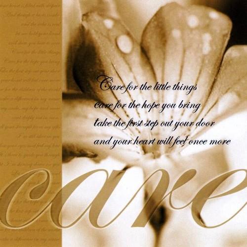 Care - Single