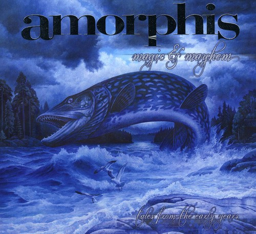 Amorphis - Amorphis-Magic & Mayhem (Tales From The Early Year [Import]