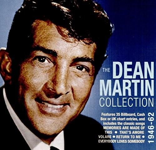 Dean Martin - Collection 1946-62