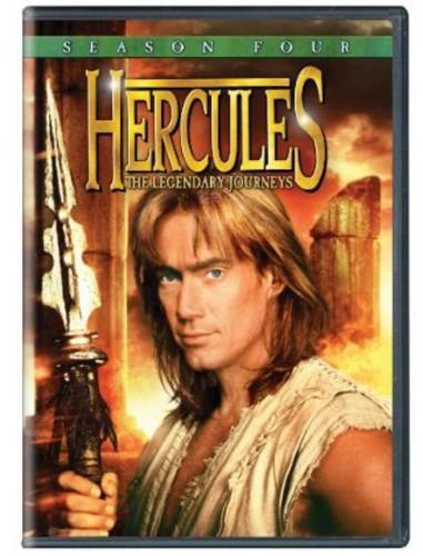Hercules - The Legendary Journeys: Season Four