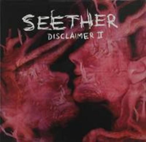 DISCLAIMER II (Clean)