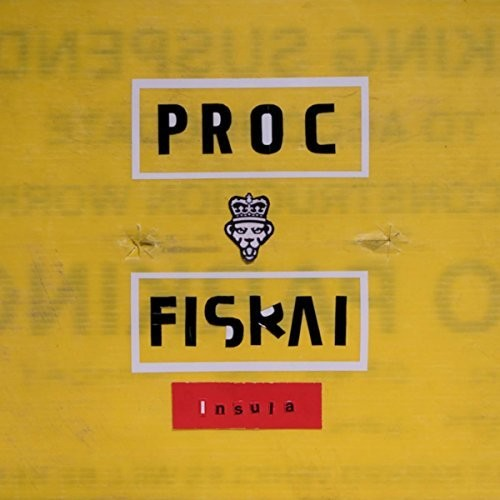 Proc Fiskal - Insula [Download Included]