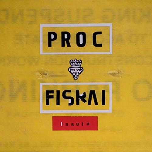 Proc Fiskal - Insula (Dlcd)