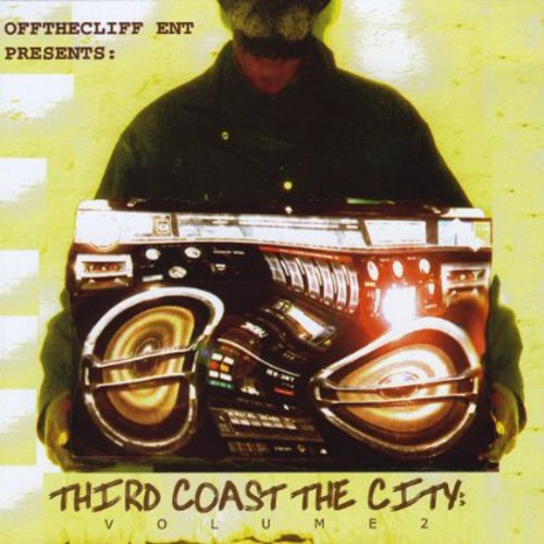 Third Coast the City 2 /  Various